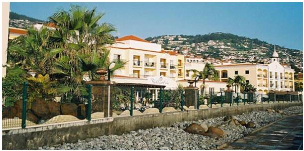 FUNCHAL ATTRACTIONS