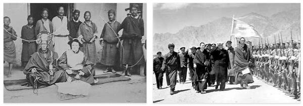 Tibet Early History