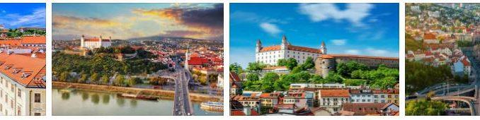 Bratislava, Slovakia Overview