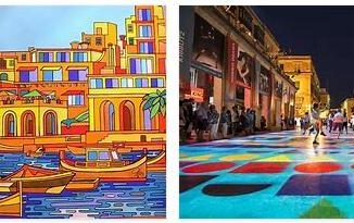 Malta Arts